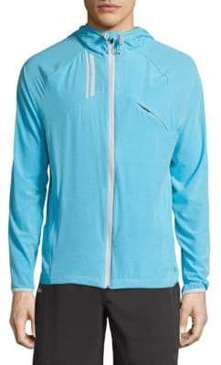MPG Off-The-Grid 2.0 Run Jacket