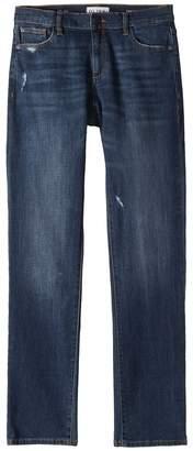 DL1961 Kids Hawke Skinny Jeans in Castaway Boy's Jeans