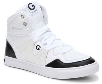 G by GUESS Otrend High-Top Sneaker $79 thestylecure.com