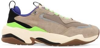 Puma Select Sankuanz Thunder Chinchilla Sneakers