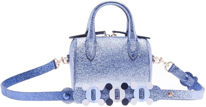 Anya HindmarchAnya Hindmarch Vere Mini Crossbody Bag