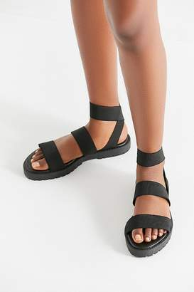 Urban Outfitters Dani Elastic Gladiator Sandal