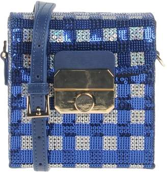 Pinko Cross-body bags - Item 45349377GM