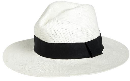Michael Stars Well Weathered Panama Hat