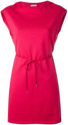 Moncler jersey mini dress