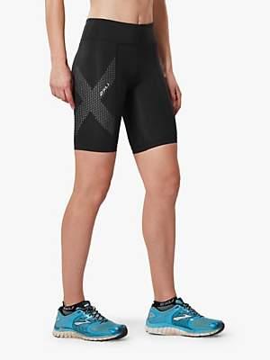 2XU Compression Shorts, Black