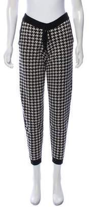 Mason Mid-Rise Knit Pants