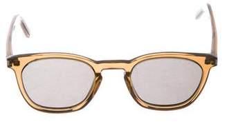 Saint Laurent SL 28 Tinted Sunglasses