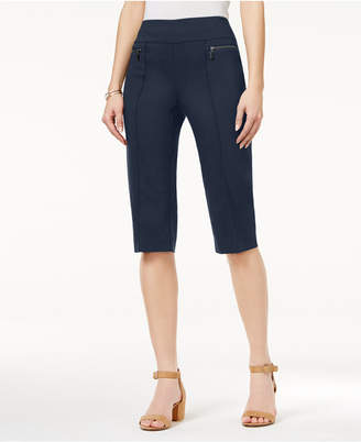 Style & Co Pull-On Skimmers, Only at Macy's $46.50 thestylecure.com