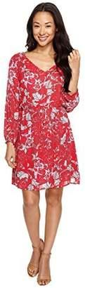 Lucky Brand Women's Anaelisa Dress