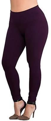 Lysse Women's Cotton Tight Ankle Legging