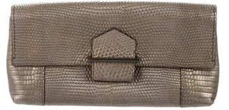 Reed Krakoff Embossed Standard Clutch