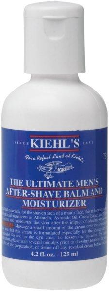 KIEHL'S Ultimate Men's Aftershave Balm and Moisturiser