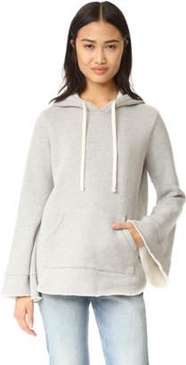 Clu Hoodie Sweatshirt $214 thestylecure.com