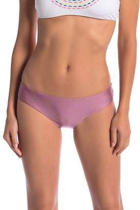 Becca American Fit Shimmer Bikini Bottoms