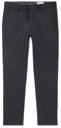 NN07 Theo Stretch-Twill Trousers