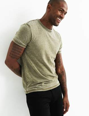 Lucky Brand FLECK THERMAL CREW