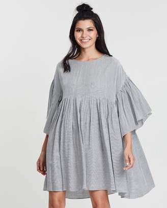 Elinor Cotton Dress
