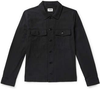 Todd Snyder Cotton-Twill Overshirt