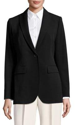 Anne Klein Tailored Blazer