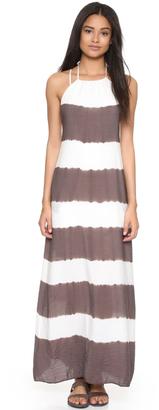 Bailey44 Galabeya Dress $218 thestylecure.com