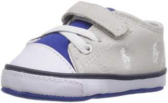 Ralph Lauren Boys' Kody-K Sneaker
