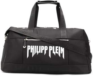 Philipp Plein Rock PP sports bag