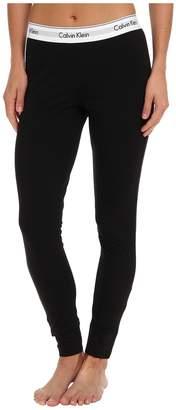 Calvin Klein Underwear Modern Cotton Legging Women's Underwear
