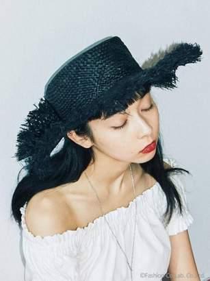 EMODA (エモダ) - エモダ フリンジハット
