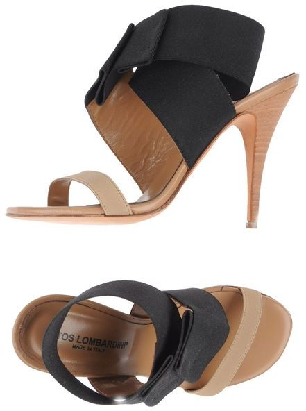 Atos Lombardini High-heeled sandals
