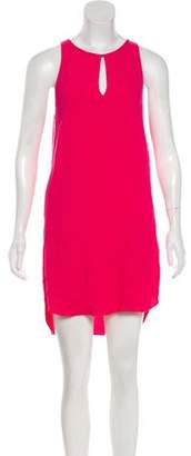 3.1 Phillip Lim Sleeveless Scoop Neck Dress