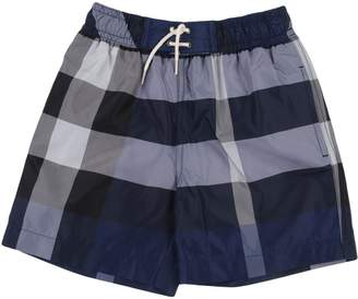 Burberry Swim trunks - Item 47218127MN