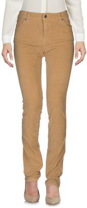 Brebis Noir Casual pants - Item 36880383QS