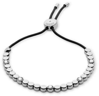 Fossil Vintage Beaded Bracelet