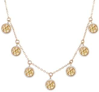 Anna Beck 'Gili' Charm Necklace