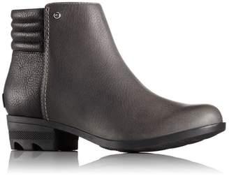 Sorel Womens Danica Short Ankle Boot