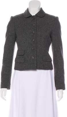 Rag & Bone Wool Lightweight Jacket