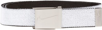 Nike Reversible Web Belt