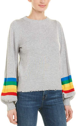 Central Park West Balloon Sweater