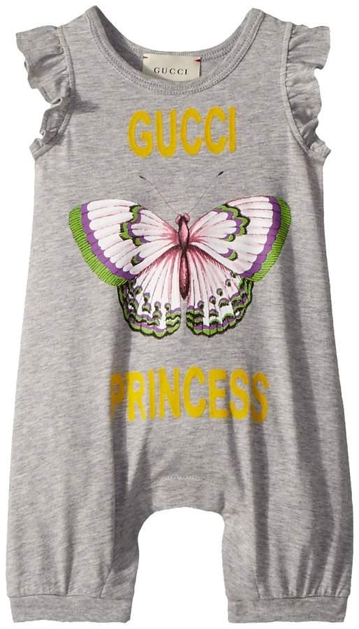 Gucci Kids - Sleepsuit 504231X3L75