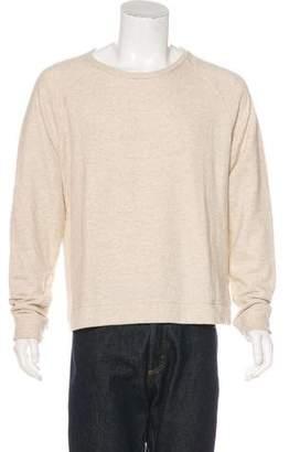 Faith Connexion Crew Neck Sweatshirt