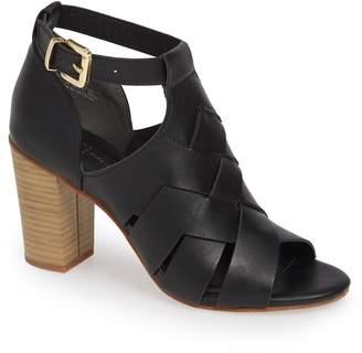 BC Footwear Pathway Block Heel Sandal