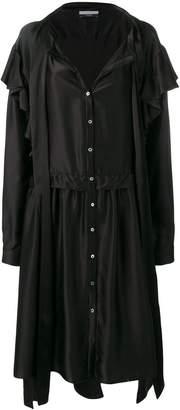 Faith Connexion X NVDS oversized shirt dress