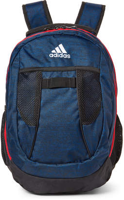 adidas Royal blue & Black Atkins Backpack