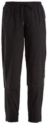 adidas by Stella McCartney Train Performance Track Pants - Womens - Black