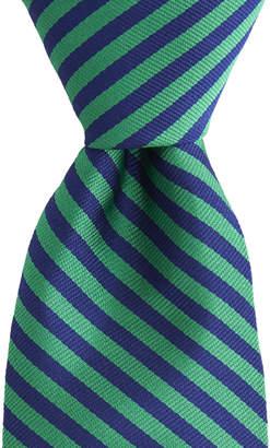 Vineyard Vines Kennedy Preppy Feeder Stripe Skinny Tie