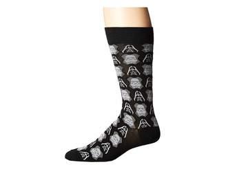 Cufflinks Inc. Star Warstm Darth Vader and Stormtrooper Socks