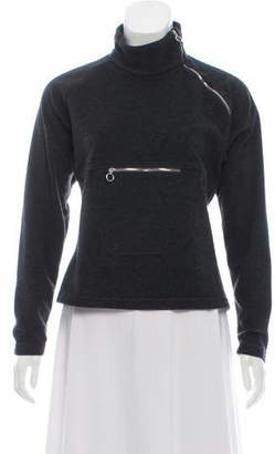 NILS Fleece Long Sleeve Top