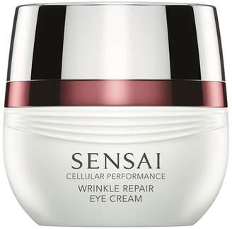 Sensai Cellular Performance Wrinkle Repair Eye Cream