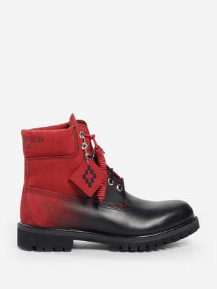 Marcelo Burlon County of Milan Boots